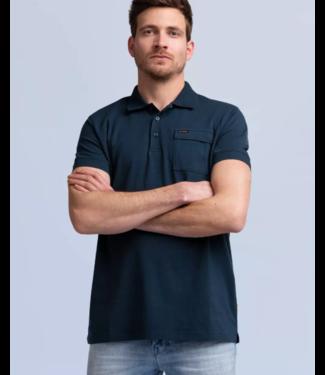 Short sleeve polo stretch jersey **00 PPSS214879