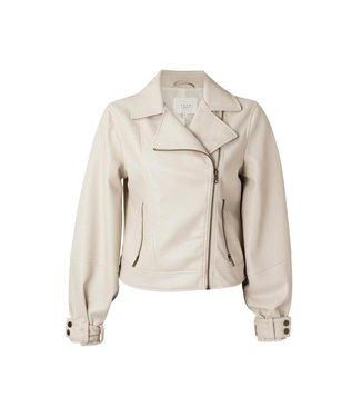 Yaya Pu biker jacket **00 162926-112