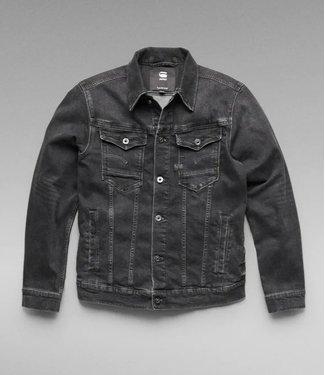 G-Star Arc 3D jacket zwart D20086-C293-C608