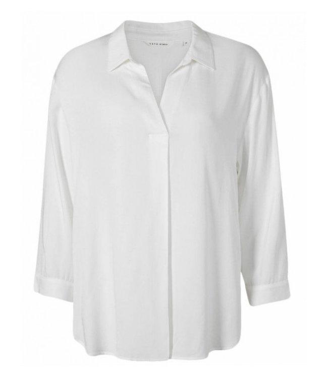 Yaya Pull on top 3/4 sleeve **00 1901483-121