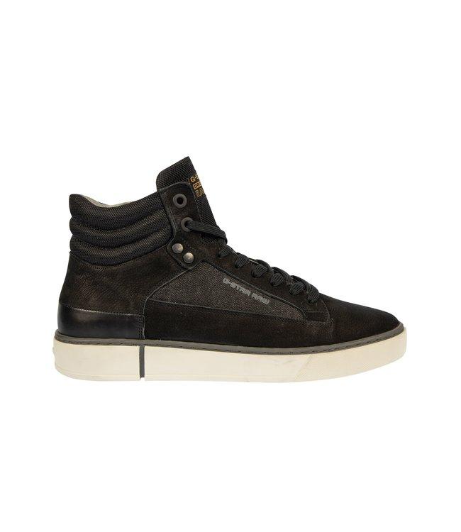 RAW Footwear Ravond BSC zwart 2142005501