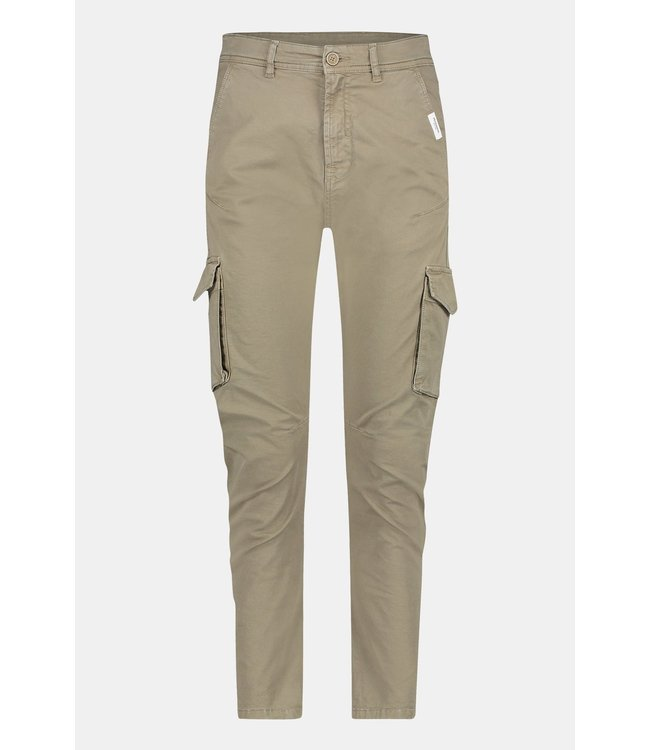 PENN&INK N.Y Trousers zand W21W391