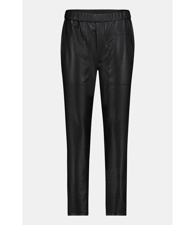 PENN&INK N.Y Trousers zwart W21N1020