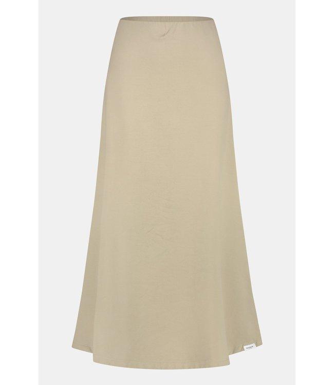 PENN&INK N.Y Skirt zand W21F971