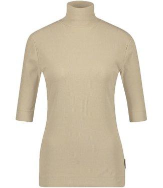 PENN&INK N.Y T-shirt coll zand W21F962