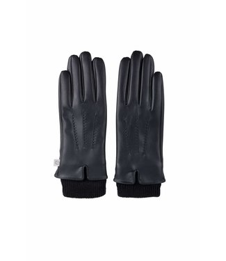 Zusss Fijne handschoen zwart Fijne handschoen