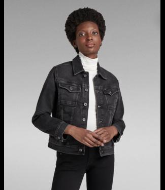 G-Star Arc 3D jacket zwart D20051-C293-C608