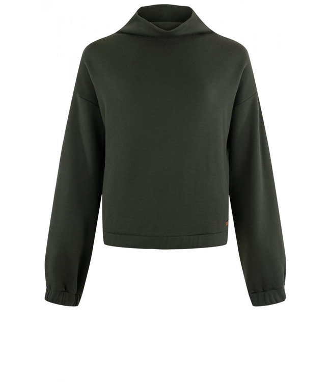 Moscow Sweater groen 69.04-Taylor
