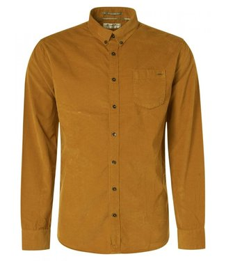 No Excess Shirt Fine Corduroy Responsible Cho 12430717-189