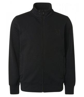 No Excess Sweater Full Zipper 12100808-020