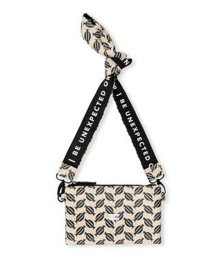 10Days Mini pouch monogram bruin 20-962-1204