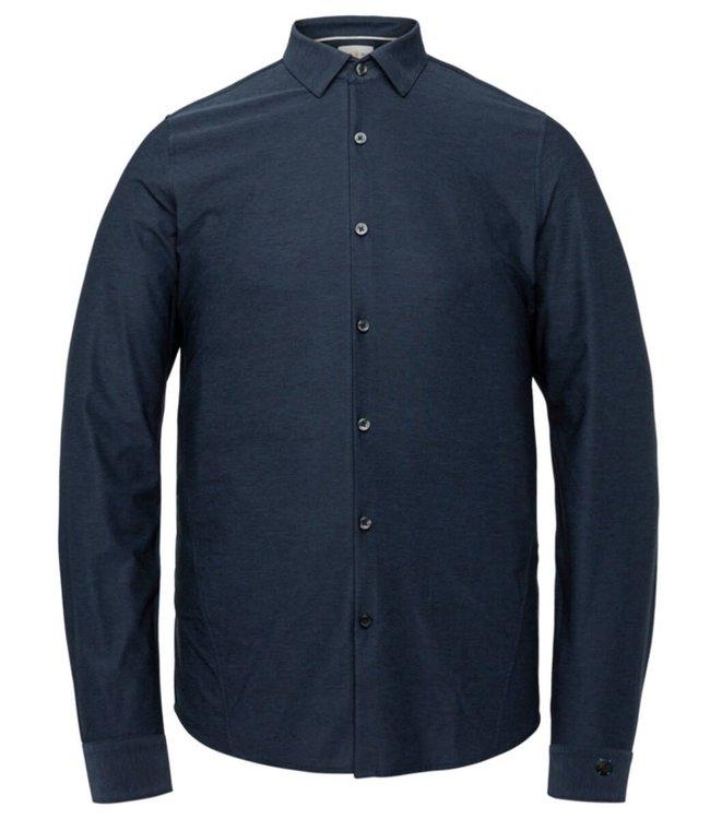 Cast Iron Long Sleeve Shirt Jersey in 2 tone CSI215206-5073