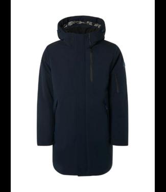 Qubz Jacket Long Fit Hood **00 Q03650910