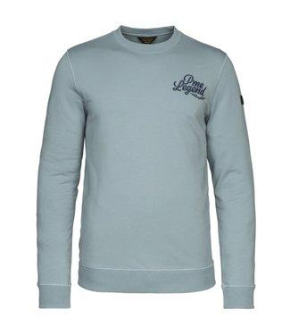 PME Legend Long sleeve r-neck fine terry **00 PLS215451