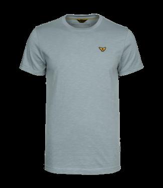 PME Legend Short sleeve r-neck slub jersey **00 PTSS215563