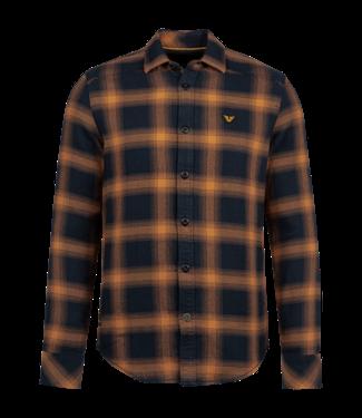 PME Legend Long Sleeve Shirt Twill Check **00 PSI216203
