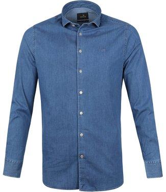 Vanguard Long Sleeve Shirt Stretch lightwei **00 VSI216212