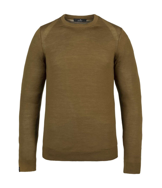 Vanguard R-neck 100% merino wool extrafine **00 VKW216309