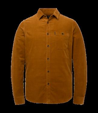 Vanguard Long Sleeve Shirt Fine Corduroy **00 VSI216213