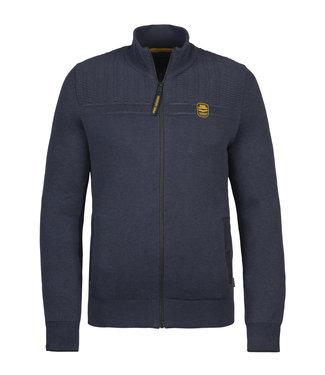 PME Legend Zip jacket cotton double knit **00 PKC216357
