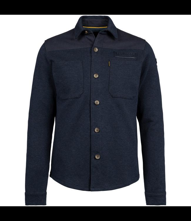 PME Legend Long Sleeve Shirt Spacer sweat fab **00 PSI216222