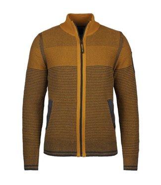 PME Legend Zip jacket cotton structure knit **00 PKC216355