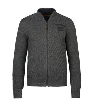 PME Legend Zip jacket cotton knit **00 PKC216350