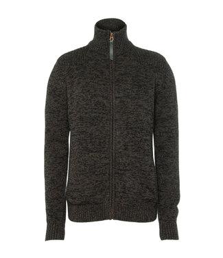 Petrol Industries Men knitwear collar donkergroen M-3010-KWC216
