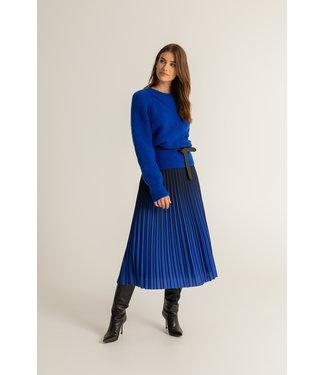 Expresso Sweater blauw EX21-11021