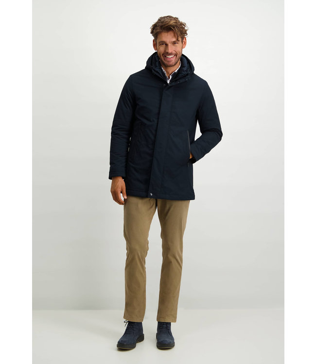 State of Art Jacket Plain - Butto 781-21513-5900