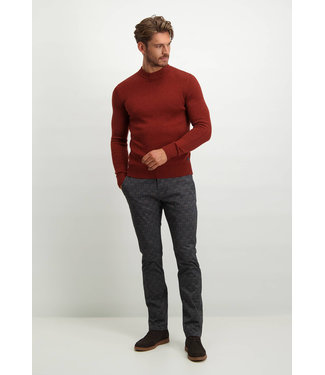 State of Art Pullover Turtle-Neck 111-21040-2900