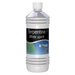 Terpentine (white spirit) 1 liter