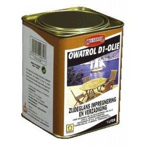 Owatrol D1-olie
