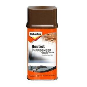 Houtrot impregneer 250 ml