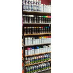 Spuitbus in RAL-kleuren  Motip