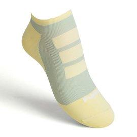 Funq Wear Funq Wear No Show enkelsokken, Yoga Yellow