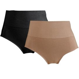 Walking® Bamboe shapewear, corrigerende slip