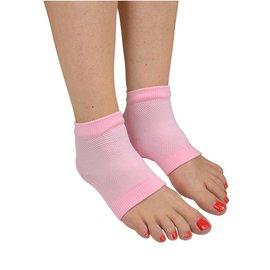 Living Feet Gel sokken - voor de hiel