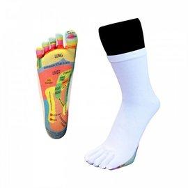 ToeToe ToeToe Health - reflexologie sokken