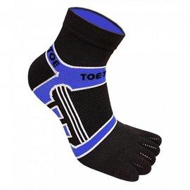 ToeToe Toe Toe teensokken sport - Blauw