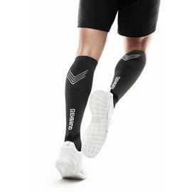 Rehband Rehband sport-compressiekousen - zwart