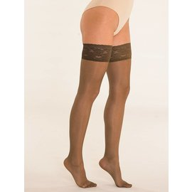 Solidea Solidea stay-up steunkousen Marilyn Sheer 140