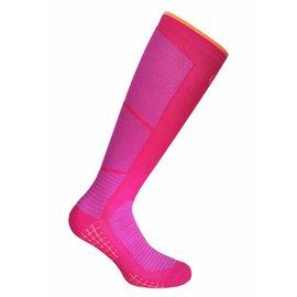 Supcare Extreme Bounce sport compressiekousen - roze