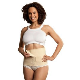 Carriwell Carriwell Belly Binder sluitlaken - naturel