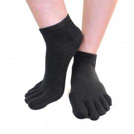 ToeToe ToeToe Essential Anklet teensokken - Zwart
