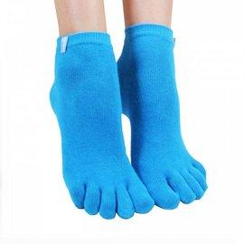 ToeToe ToeToe Essential Anklet teensokken - Turquoise
