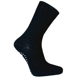 The Doctor Recommends Antislip sokken met losse boord, wol, 3-pack