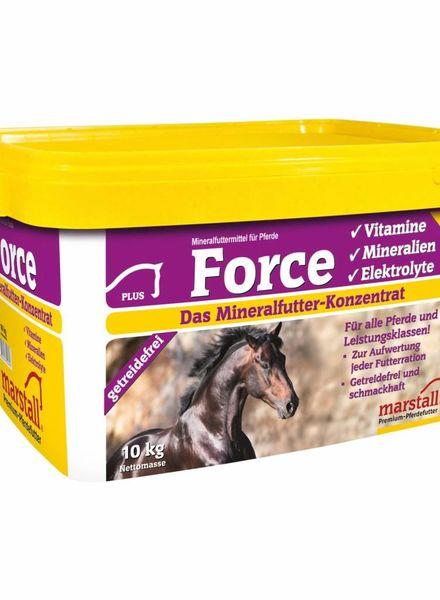 Force Marstall