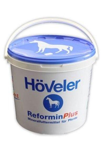 Pferdemineralfutter Höveler Reformin plus