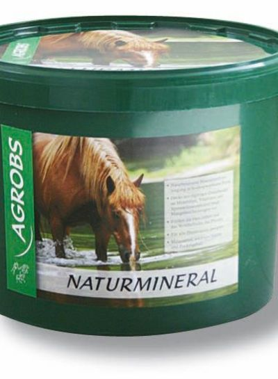 Agrobs Naturmineral